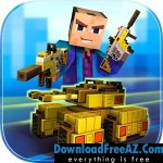 Block City Wars + skins export v6.5 APK (MOD, unlimited money) Android Free