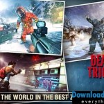 DEAD TRIGGER 2: ZOMBIE SHOOTER v1.3.1 APK (MOD, Ammo/Damage) Android Free