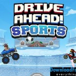 Drive Ahead! Sports v1.11.0 APK (MOD, unlimited money) Android Free