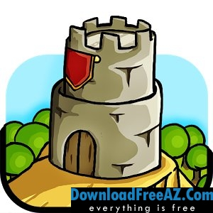 Grow Castle v1.15.8 APK (MOD, unlimited coins) Android Free