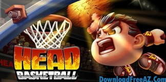 Head Basketball v1.4.3 APK (MOD, unlimited money) Android Free