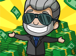 Idle Miner Tycoon v1.26.3 APK (MOD, Unlimited Money) Android Free