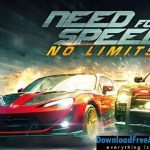 Need for Speed No Limits v2.2.3 APK (MOD, No Damage Cars) Android Free
