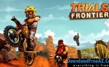 Download Trials Frontier v5.1.1 APK (MOD, unlimited money) Android Free