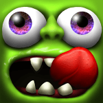 Zombie Tsunami v3.6.4 APK (MOD, Unlimited Gold) Android Free