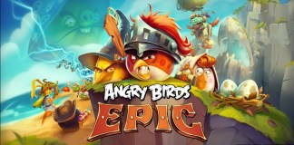 Download Angry Birds Epic RPG v2.1.25964.4230 APK (MOD, unlimited money) Android Free