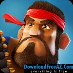Boom Beach v31.146 APK for Android Free