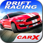 CarX Drift Racing v1.7 APK (MOD, Unlimited Coins/Gold) Android Free