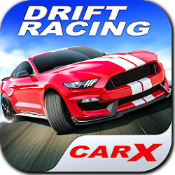 Download CarX Drift Racing v1.7 APK (MOD, Unlimited Coins/Gold) Android Free