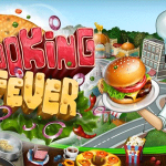 Cooking Fever v2.4 APK (MOD, unlimited coins/gems) Android Free