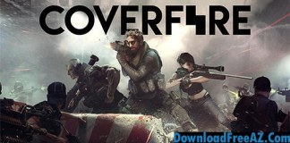 Download Cover Fire v1.3.1 APK (MOD, unlimited money) Android Free