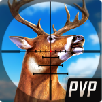 DEER HUNTER CLASSIC v3.5.0 APK (MOD, unlimited money) Android Free