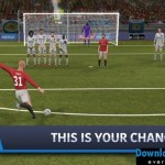 Dream League Soccer 2017-2018 v4.10 XAPK for Android Free