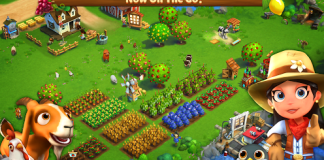 Download FarmVille 2: Country Escape v7.3.1483 APK (MOD, unlimited keys) Android Free