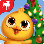 FarmVille 2: Country Escape v7.4.1521 APK (MOD, unlimited keys) Android