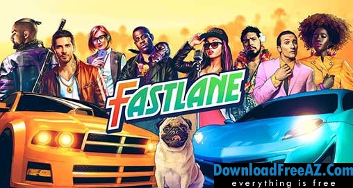Download Fastlane: Road to Revenge v1.16.0.3759 APK Hacked MOD