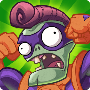 Download Plants vs. Zombies Heroes v1.16.10 APK (MOD, Unlimited Sun) Android Free