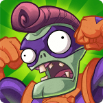 Plants vs. Zombies Heroes v1.16.10 APK (MOD, Unlimited Sun) Android Free