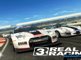 Download Real Racing 3 v5.3.1 APK (MOD, Gold/Money) Android Free