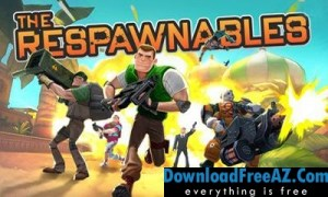 Download Respawnables v5.6.0 APK (MOD, Unlimited Money/Gold) Android Free