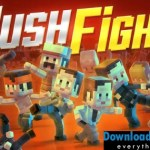 Rush Fight v1.9.98 APK (MOD, unlimited coins) Android Free