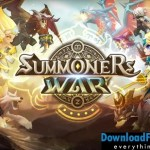 Summoners War v3.4.8 APK (MOD, High Attack) Android Free