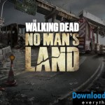 The Walking Dead No Man's Land v2.6.2.1 APK (MOD, High Damage) Android Free