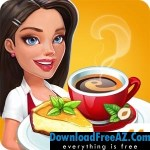 My Cafe: Recipes & Stories v2017.7.1 APK + MOD (unlimited money) Android