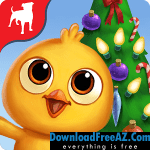 FarmVille 2: Country Escape v7.8.1569 APK (MOD, Unlimited keys) Android Free