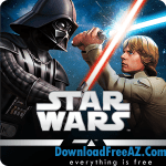 Star Wars: Galaxy of Heroes v0.8.225590 APK + MOD (High Damage) Android