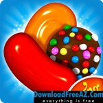 Candy Crush Saga APK v1.114.1.1 MOD (Unlimited all + Patcher) Android Free