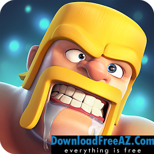 Clash of Clans v9.105.9 APK MOD (Unlimited Gold/Gems) Android Free