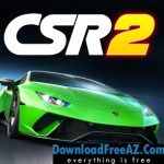 CSR Racing 2 v1.15.0 APK MOD (Unlimited money) Android Free