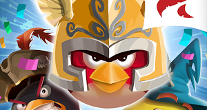 Angry Birds Epic RPG v2.1.26401.4324 APK MOD (Unlimited money) Android Free