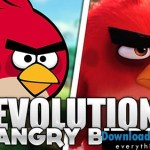 Angry Birds Evolution v1.10.0 APK MOD (High Damage) Android Free
