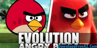 Angry Birds Evolution v1.10.0 APK MOD