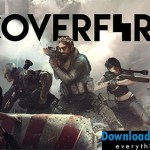 Cover Fire v1.4.0 APK MOD (Unlimited money) + Data Android Free