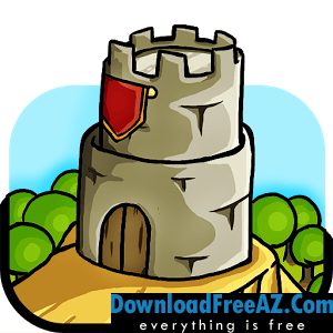 Grow Castle v1.16.7 APK MOD (Unlimited coins) Android