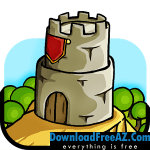 Grow Castle v1.16.7 APK MOD (Unlimited coins) Android Free