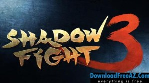 Shadow Fight 3 v1.1.6203 APK MOD