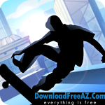 Shadow Skate v1.0.2 APK MOD (Unlimited Coins) Android Free