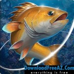Fishing Hook v1.6.6 APK MOD (Unlimited Money) Android Free