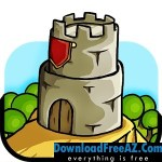 Grow Castle v1.18.6 APK + MOD (Unlimited Coins) Android Free