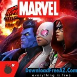 MARVEL Contest of Champions v16.1.0 APK MOD (God Mode) Android Free