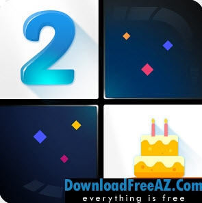Piano Tiles 2 APK MOD Android Free