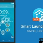 Smart Launcher 3 Pro v3.25.48 APK Patched + MOD Android Free