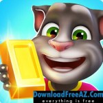 Talking Tom Gold Run APK MOD + Data Android Free