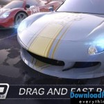Top Speed: Drag & Fast Racing v1.09 APK MOD (Unlimited Money) Android Free