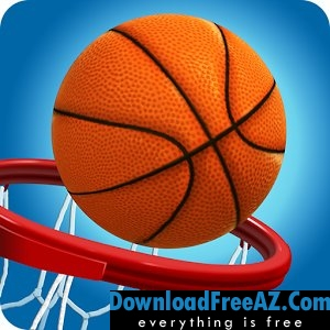 Basketball Stars APK MOD Android Free | DownloadFreeAZ