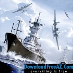 Battle of Warships APK v1.49 MOD + Data Android Free